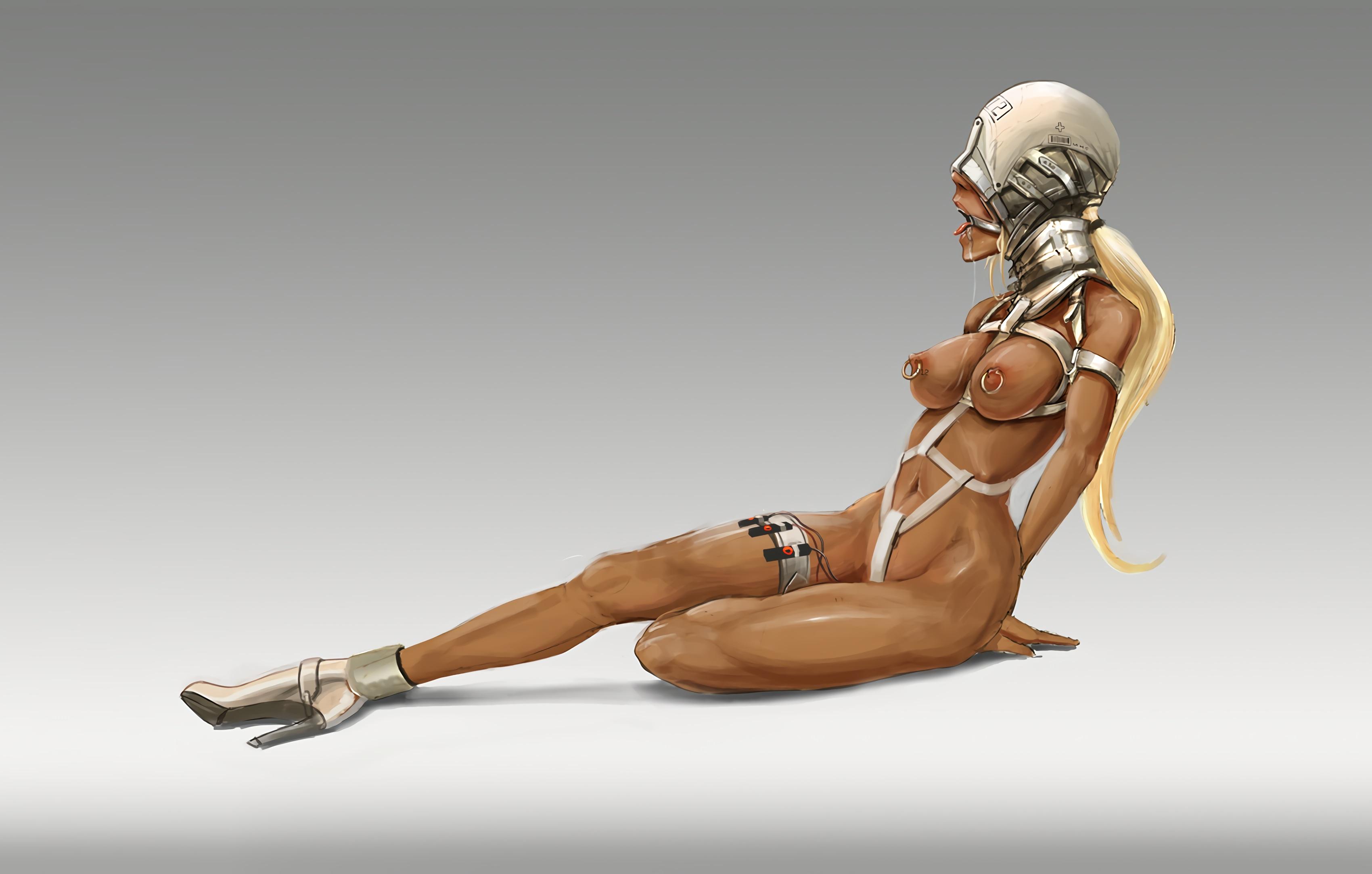 【乳首】ピアスをしている女の子の画像11ヶ所目【クリ [無断転載禁止]©bbspink.com->画像>831枚